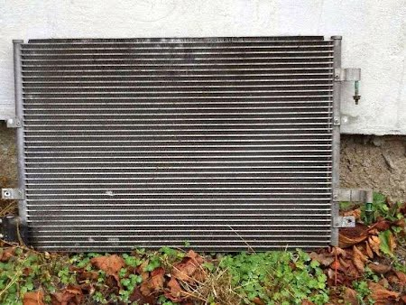 Vand Radiator Clima Ford Mondeo
